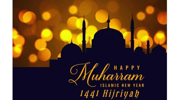 Bacaan Doa Akhir dan Awal Tahun untuk Sambut 1 Muharram 1441 H, Ada Amalan yang Dianjurkan