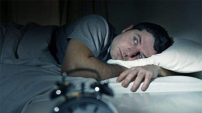 5 Kebiasaan Sepele Ini Bisa Jadi Penyebab Gangguan Tidur, Salah Satunya: Terlalu Banyak Makan