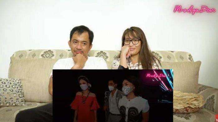Tak Cemburu Ayu Dewi Digombali Arya Saloka, Regi Datau Keceplosan Puji Amanda Manopo: Cantik ya Dia