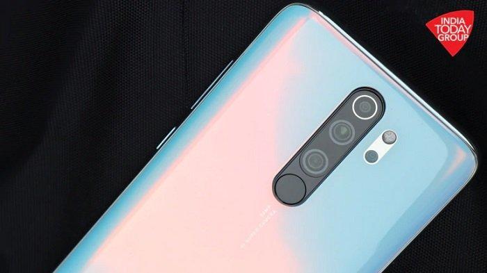 HARGA & Spesifikasi Redmi Note 8 2021, Ponsel Terlaris di Tahun 2019 & Keunggulan Versi Terbarunya