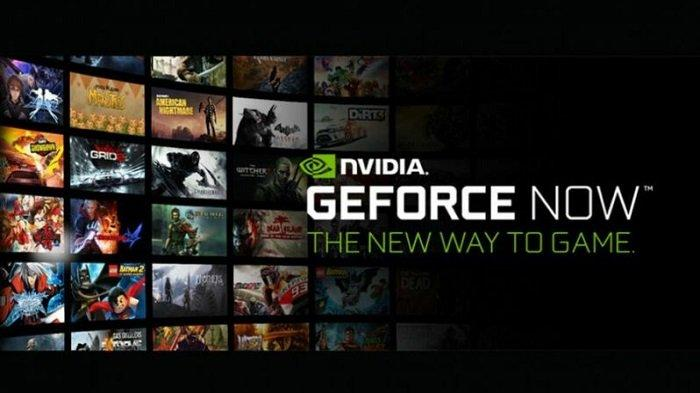 Tak Ketinggalan PC, Apple Bisa Main Game Ala PS5, Xbox, atau Windows, Pakai Nvidia GeForce Now