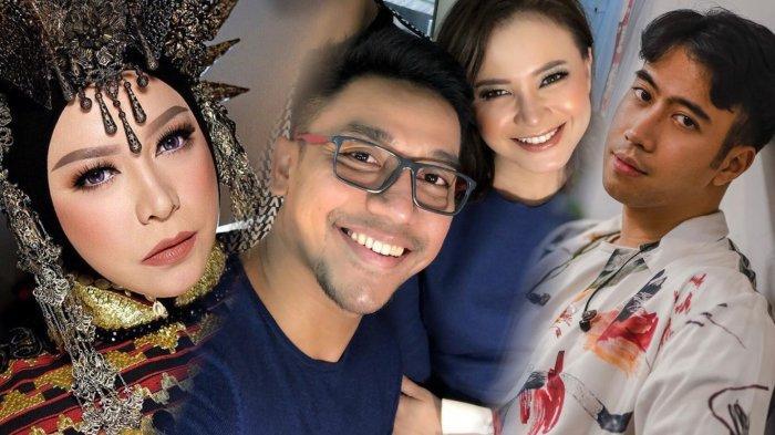 Kaleidoskop November 2019 - Kronologi Melly Goeslaw Marah Jadi Korban Body Shaming Bubah Alfian