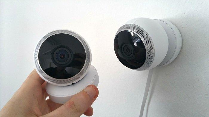 Ilustrasi CCTV