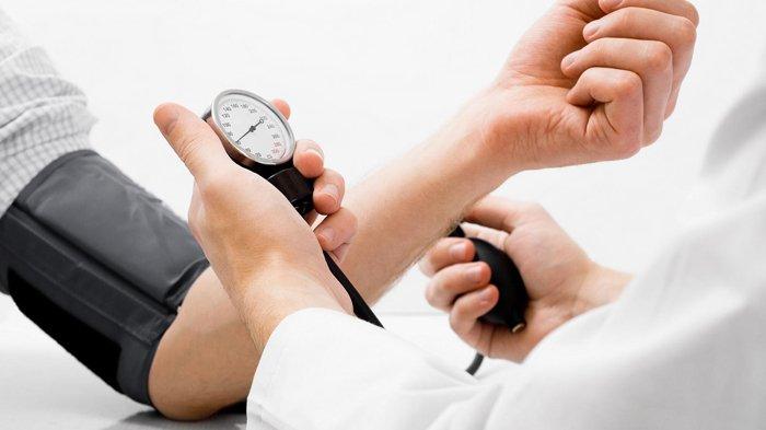 4 Penyebab Tekanan Darah Tinggi yang Sering Dihiraukan, dari Kesepian hingga Kekurangan Kalium