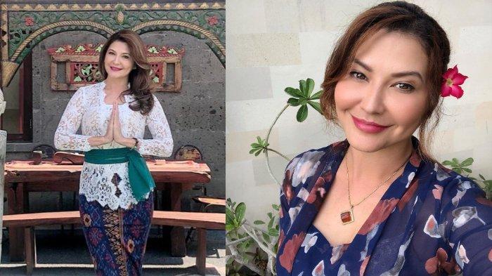 Pajang Foto Lawas dengan Ibunda di Hari Kartini, Tamara Bleszynski Tulis Pesan Menyentuh: Pahlawanku