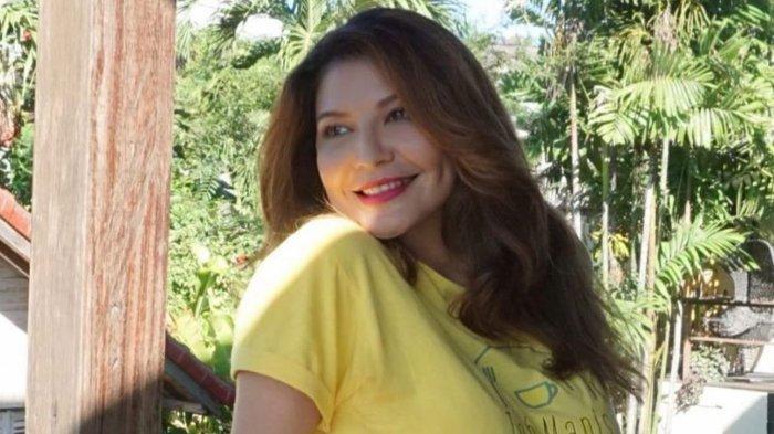 Tamara Bleszynski diduga jadi korban penipuan
