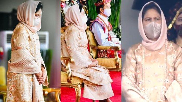 Iriana Jokowi Tak Gengsi Pakai Sepatu Sama di HUT RI Setiap Tahun, Ternyata Harganya Belasan Juta