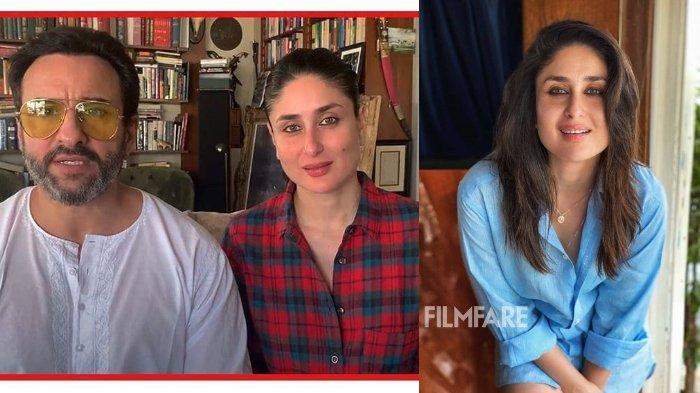 SELAMAT! Kareena Kapoor Lahirkan Anak Kedua, Potret Tampan Adik Taimur Bocor di Medsos