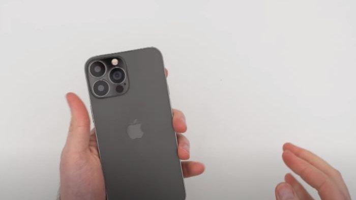Kapan iPhone 13 Series Dirilis? Berikut Rumor Peluncuran Ponsel Terbaru Apple di Tahun 2021