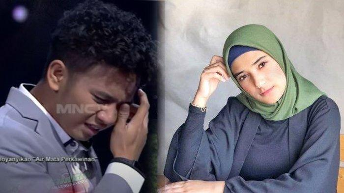 Disuruh Pilih Nadya Mustika atau Lesty Kejora, Rizki DA: 'Lebih Baik yang Ada di Depan Mata'