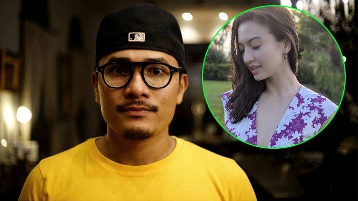 Beradegan di Atas Ranjang Bersama Tanta Ginting, Raline Shah: Tidak Ada yang Sensual