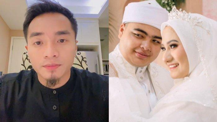 Usai Nikahi Nadzira Shafa, Ameer Azzikra Langsung Tanya Malam Pertama ke Taqy Malik: Gas Habis Subuh