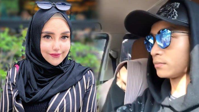 Taqy Malik Disebut Punya Istri Baru, Salmafina Sunan Pilih Lepas Hijab, Kebetulan?