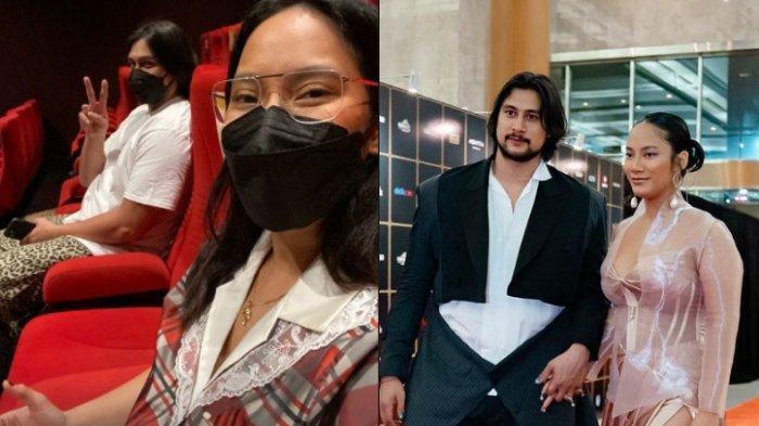 Setelah Setahun Ditutup, Tara Basro Girang Bisa Kencan dengan Daniel Adnan ke Bioskop Lagi