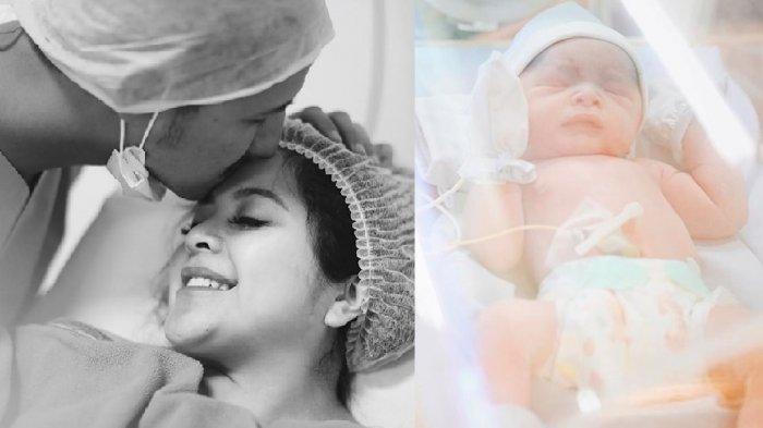 Tidak Hanya Melahirkan di Hari Bersejarahnya, Tasya Kamila Melahirkan Anaknya di Waktu 'Cantik' Ini
