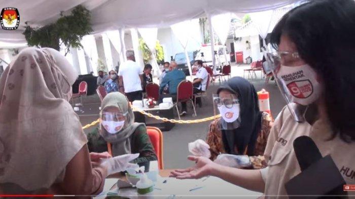 Tata cara aman mencoblos Pilkada 2020 saat pandemi Covid-19