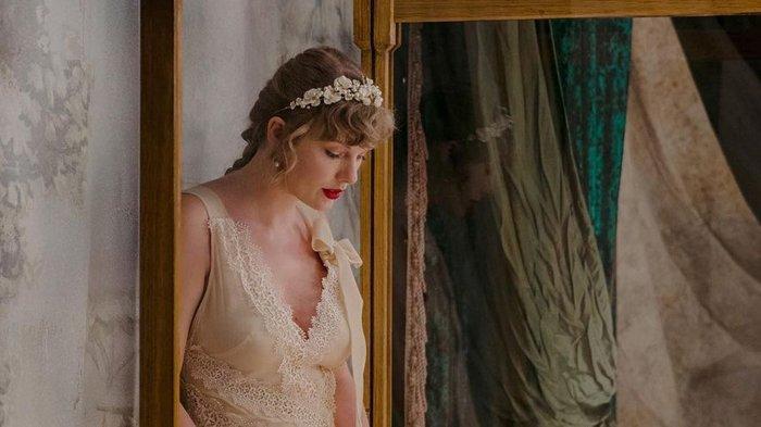 5 Fakta Menarik Seputar Album Baru Taylor Swift 'Evermore', Kejutan Hari Ulang Tahun yang ke-31