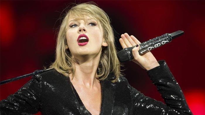 Meski Tak Hadir, Video Taylor Swift Tetap Tayang di MTV VMA 2017, Katy Perry Leluasa?