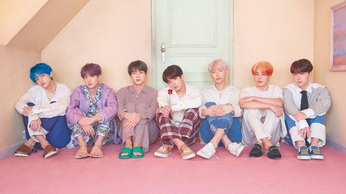 Lirik Lagu BTS Make It Right dari Album Map Of The Soul: Persona dan Terjemahan Bahasa Indonesia