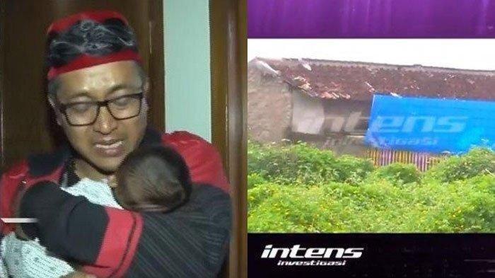 SETELAH Lina Meninggal, Teddy Sekarang Tinggal di Rumah Seperti Ini, Intip Fotonya
