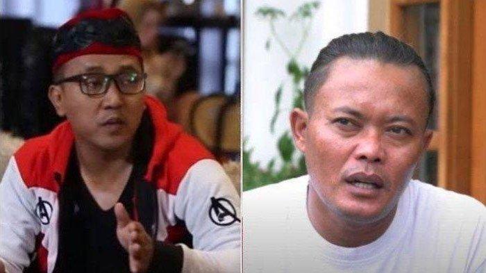 AKIBAT Ngotot Incar Harta Lina, Masa Lalu Teddy Dibongkar Lawyer Sule: Udah Lama Dikacaukan Teddy