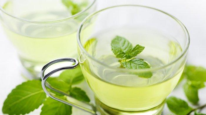 5 Manfaat Minum Teh Peppermint untuk Kesehatan, Bikin Napas Segar hingga Legakan Hidung Tersumbat