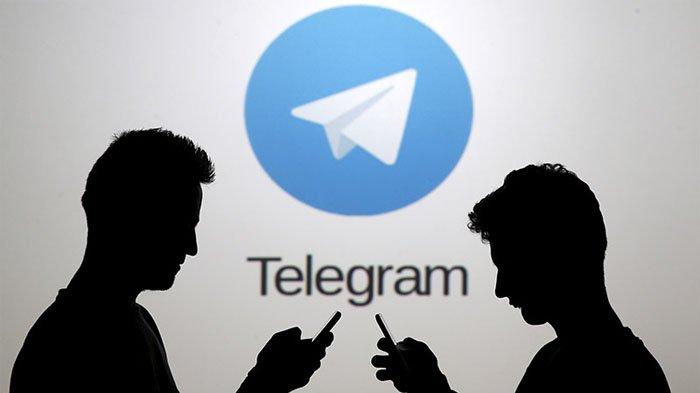 Inilah Daftar 41 Grup dan Channel Telegram untuk Lowongan Kerja dan CPNS, Pantau Terus Updatenya! - TribunStyle.com