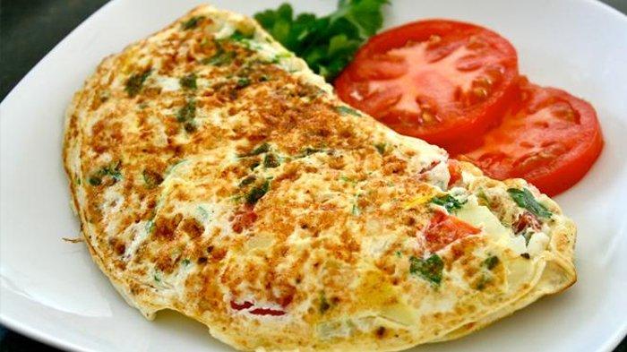 ANEKA Resep Masakan Praktis dari Telur, Tambah Sosis, Soun, Petai & Cabai, Favorit Keluarga di Rumah