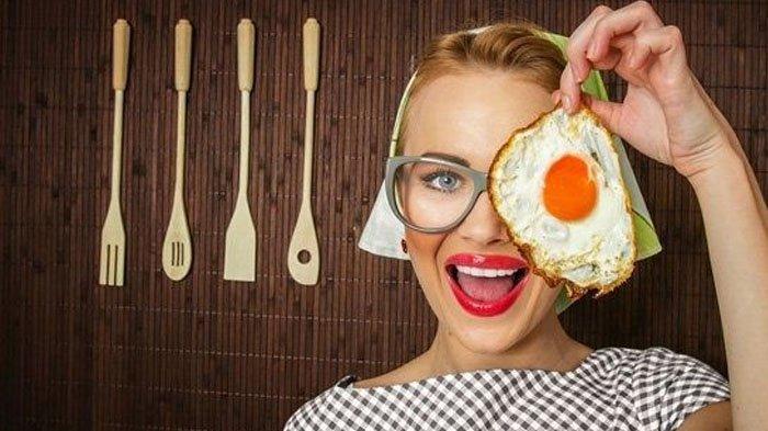 Tak Ingin Meninggal Cepat? Peneliti: Makanlah Satu Telur Setiap Hari, Begini Efeknya