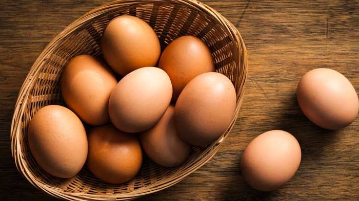 Heboh Egg Boy Timpuk Fraser Anning dengan Telur, Ternyata Ini Manfaat Telur Untuk Kecantikan