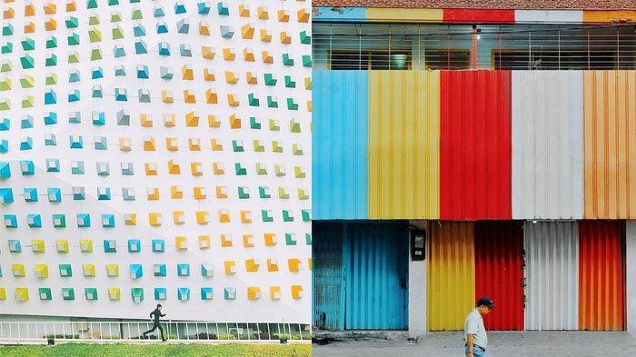10 Tempat Paling Instagramable di Kota Bandung, Ada Pasar Baru Hingga Jalan ABC