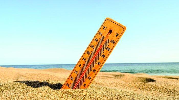 Temperatur suhu