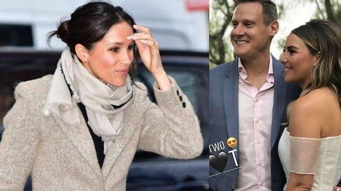 Mantan Suami Meghan Markle Menikah dengan Seorang Pewaris Bank Secara Tertutup Kemarin