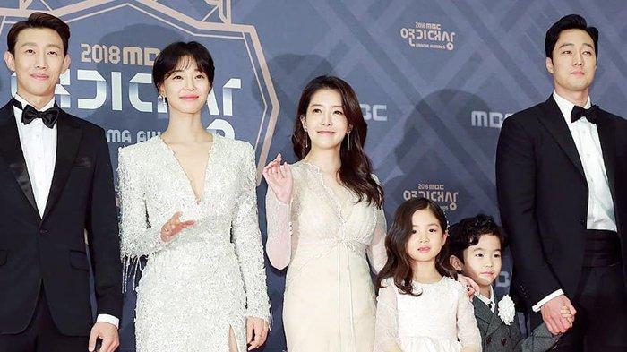 Daftar Pemenang MBC Drama Awards 2018, So Ji Sub Raih Penghargaan Daesang!