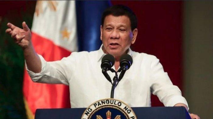 POPULER Dana Covid-19 Diduga di Korupsi, Menkes Disebut Makan Uang Rp 19T, Presiden Filipina Membela