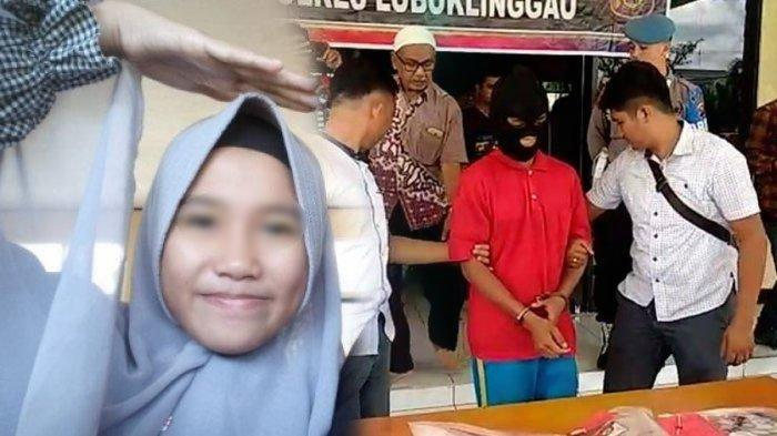 Kasus Pembunuhan Wiwik Wulandari Siswi SMP Lubuklinggau, Pelaku Sudah Rencanakan, Ini Kronologinya