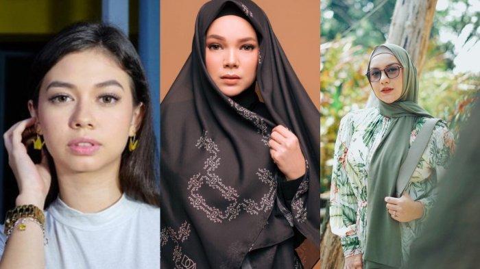 Termasuk Yuki Kato & Dewi Sandra, 6 Artis Blasteran Ini Memilih Jadi WNI, Bukti Cinta Tanah Air