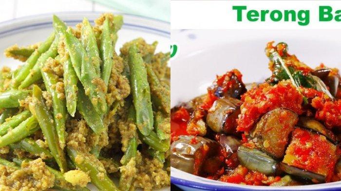 5 Resep Masakan Rumahan Paling Praktis Dan Mudah Untuk Pemula Cukup 10 Menit Hanya Modal Rp 10 Ribu Tribunstyle Com