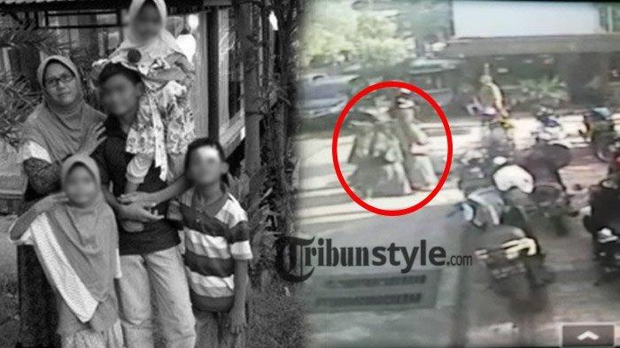 Pelaku Saling Mengenal, Polisi Buru Abu Bakar, Otak Sekaligus Guru Serangan Bom di Surabaya!
