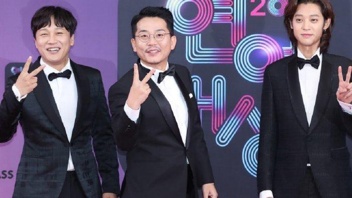 Terseret Chat Jung Joon Young, Cha Tae Hyun dan Lee Junho Umumkan Vakum dari Acara Televisi