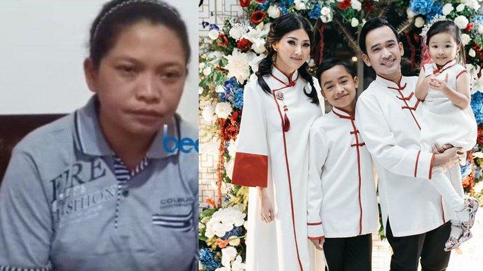 Pengakuan Ibu Betrand Peto Tentang Masa Lalu Anak Asuh Ruben Onsu, Suami Sarwendah: Gue Udah Males