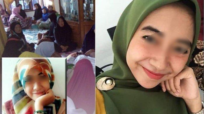 TERUNGKAP Pelaku Pembunuhan Karyawati Bank Syariah Mandiri Santi Devi Malau