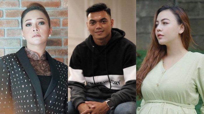 DIBIAYAI Maia Estianty, Ratu Rizky Nabila Siap Tes DNA Anak, Sentil Alfath: Yuk Selesain Keraguanmu