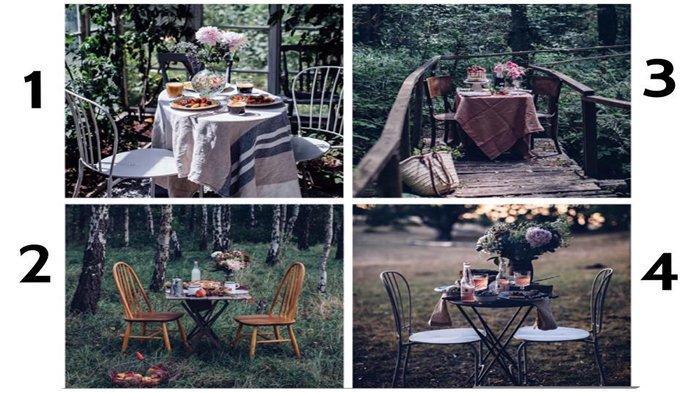 Temukan Kelebihanmu Untuk Dijadikan Pasangan Lewat Pilihan Tempat Makan Paling Romantis!