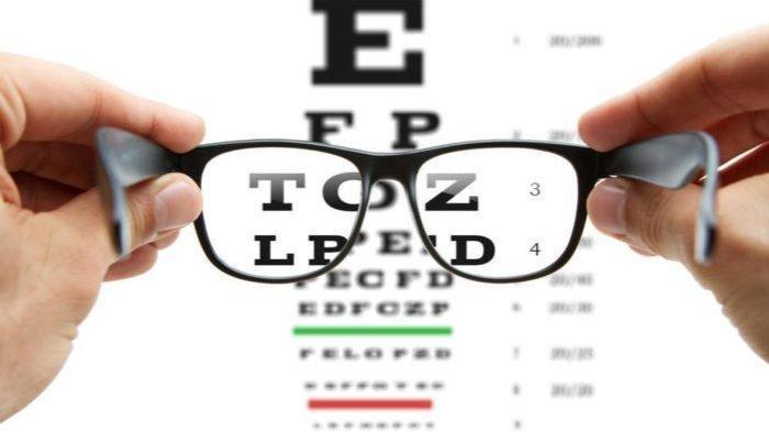 Viral Tes Kesehatan Mata Online yang Beredar di Aplikasi Chatting, Ini Kata Dokter