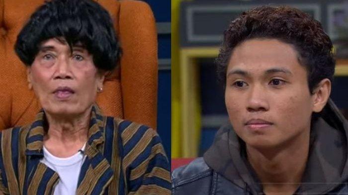 Banting Setir dari Anggota TNI Jadi Pelawak, Tessy Berikan Pesan Khusus Ini Untuk Sang Cucu