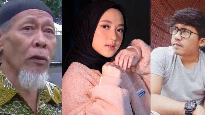 KAGET Isu Selingkuh, Tetangga Geruduk Rumah hingga Minta Nissa Sabyan Klarifikasi: Kagak Sayang Ortu