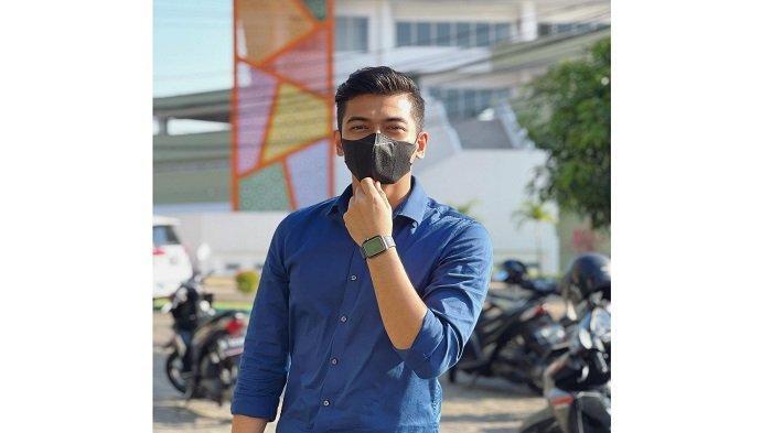 Teuku Ryan, pria Aceh yang dikabarkan akan segera menikah dengan YouTuber Ria Ricis.