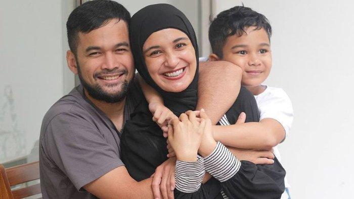 POPULER Awalnya Benci Setengah Mati pada Teuku Wisnu, Shireen Kini Jadi Istri, 'Akhirnya Nikah'