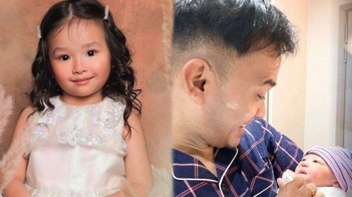 Ruben Onsu Beberkan Perubahan Sikap Thalia Putrinya Semenjak Punya Adik: 'Banyak Sekali'